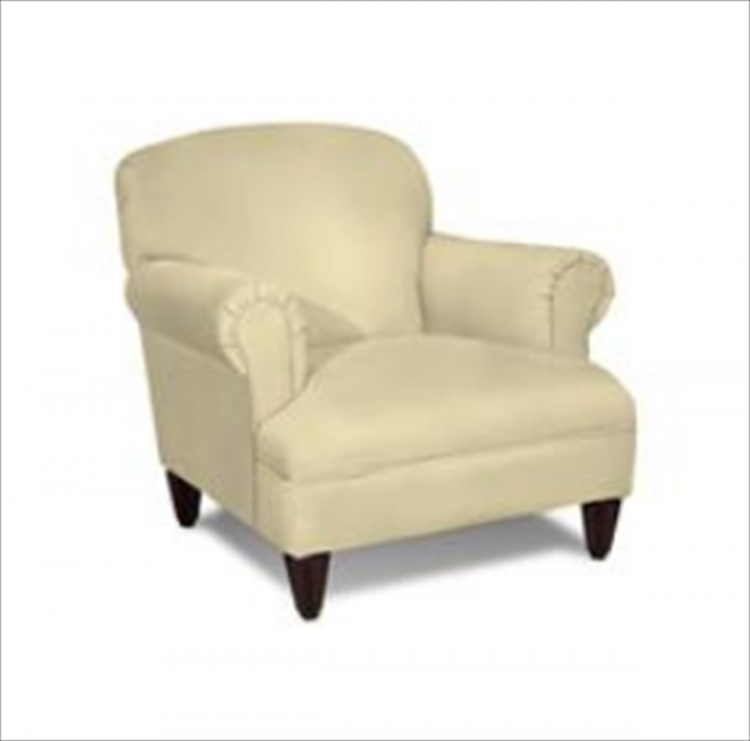 Wrigley Chair - Belsire Buckwheat