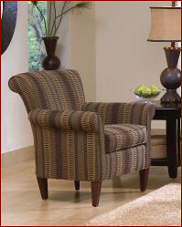 Fletcher Chair - Klaussner
