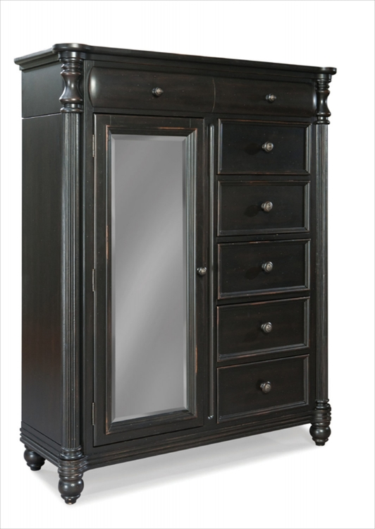 Westport Door Chest
