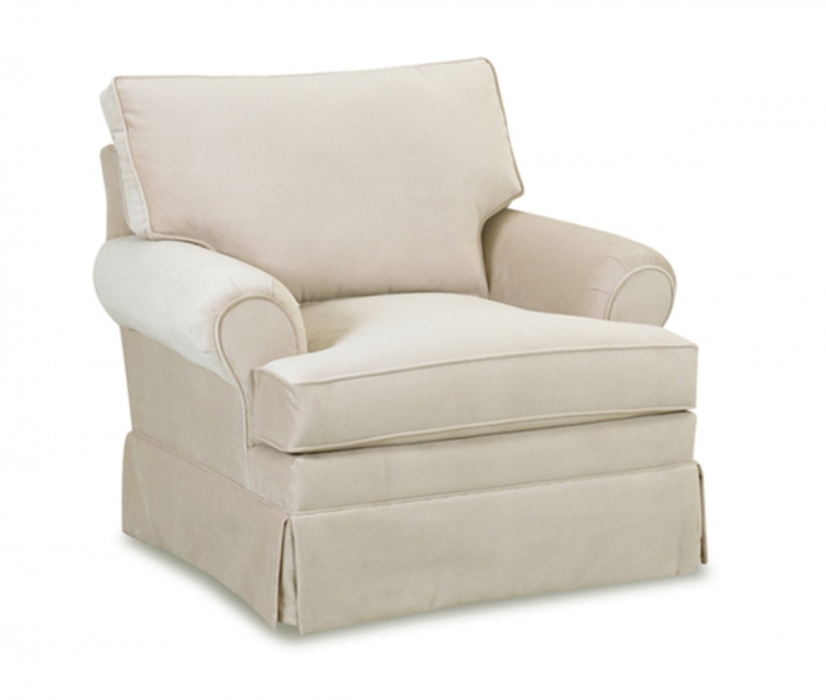 Carolina Chair - Belsire Buckwheat
