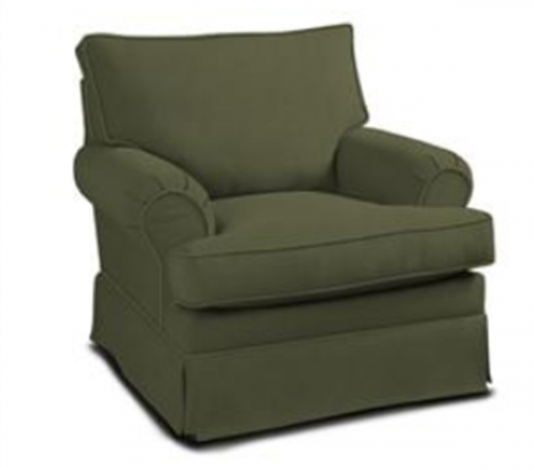 Carolina Chair - Belsire Taupe
