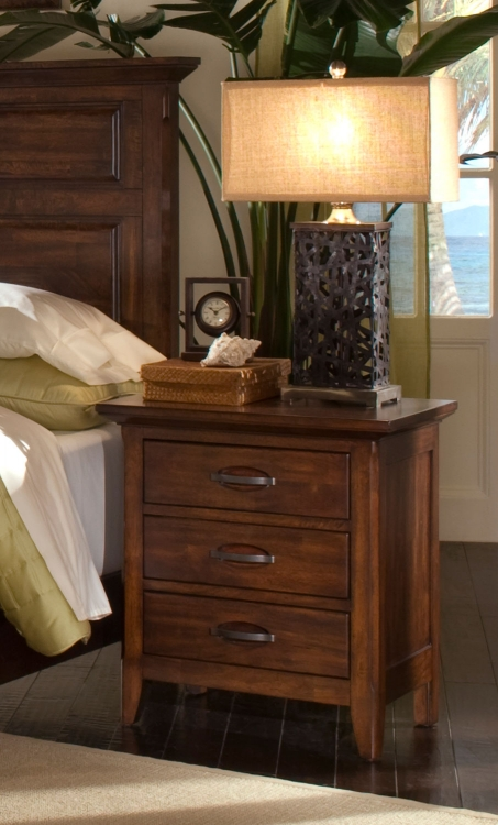 Carturra Night Stand