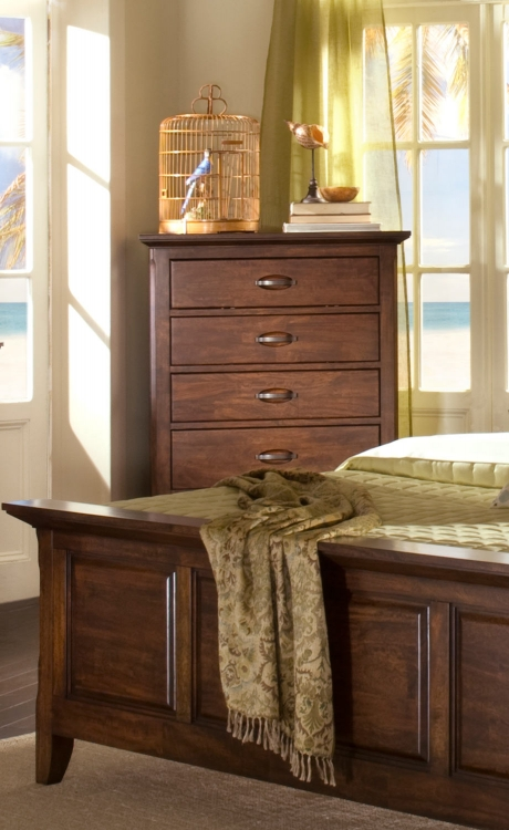 Carturra Drawer Chest