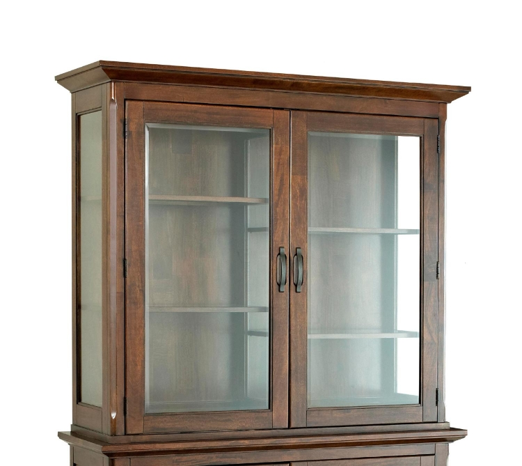 Klaussner Carturra Hutch