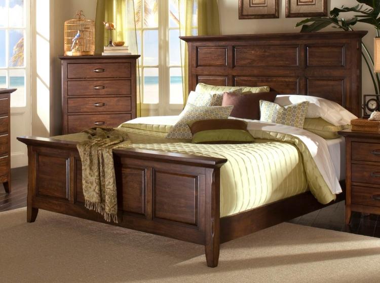 Carturra Bed