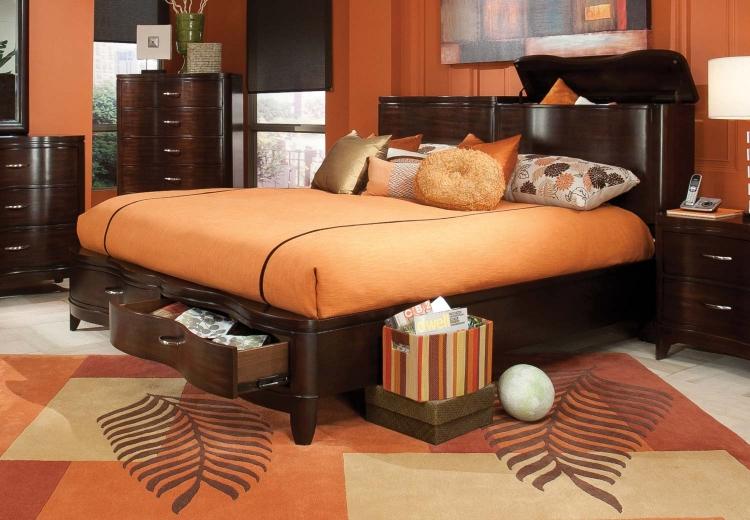 Serenade Bed
