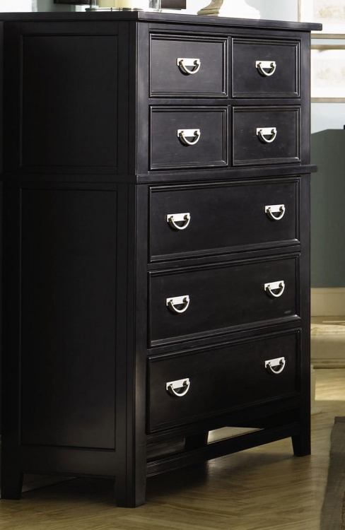 Ashton Drawer Chest - Klaussner