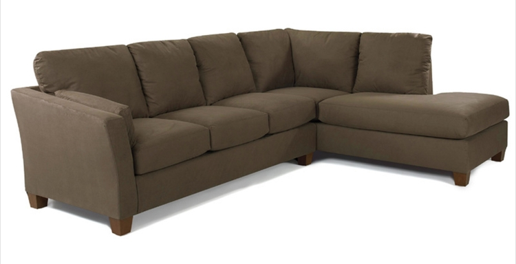 Drew Sectional Sofa - Libre Earth