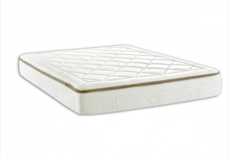 Dream Weaver 10-Inch Queen Mattress Memory Foam