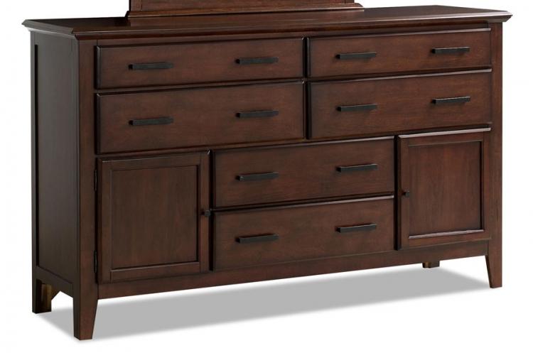 Dawson Dresser