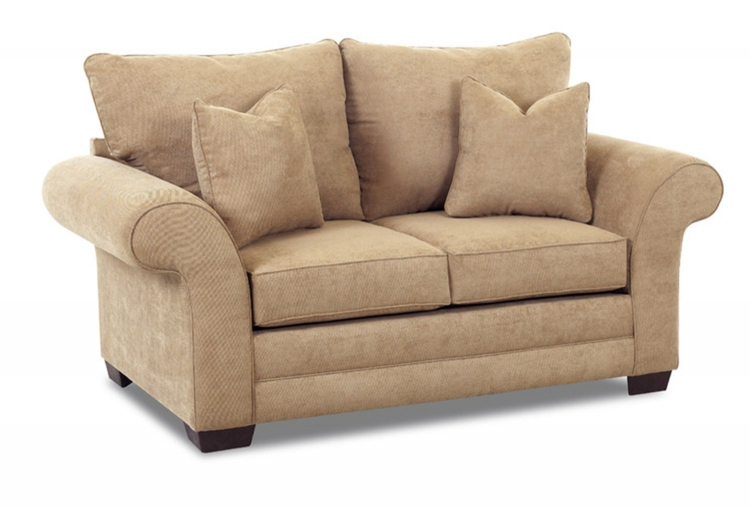 Holly Loveseat - Willow Bronze