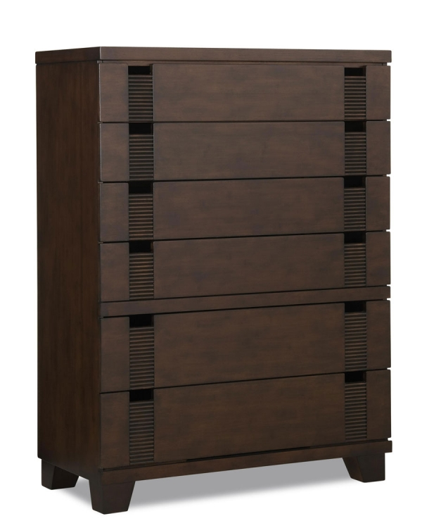 Eco Chic Drawer Chest