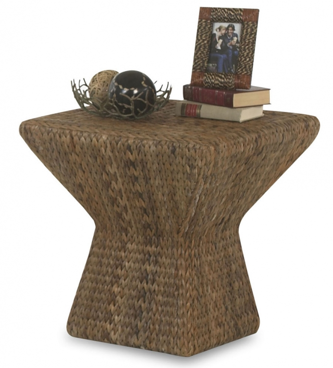 Eco Chic End Table