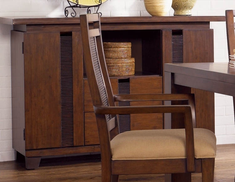 Eco Chic Sideboard