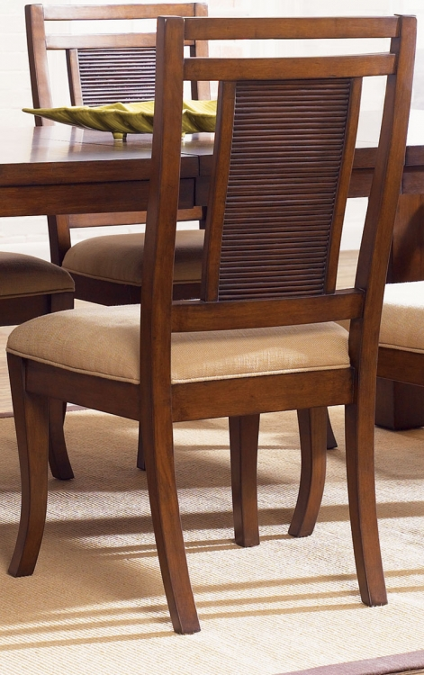 Eco Chic Dining Chair
