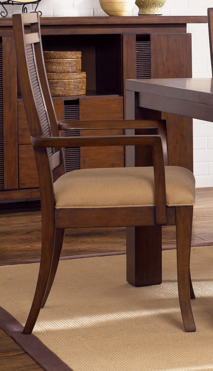 Eco Chic Arm Chair