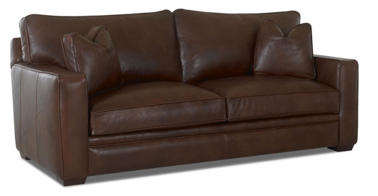 Homestead Sofa - Klaussner