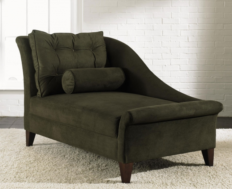 Lincoln Chaise Lounge - Klaussner