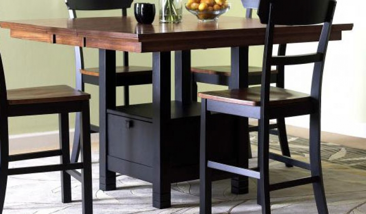 Market Square Counter Height Table