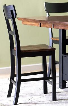 Market Square Counter Height Chair