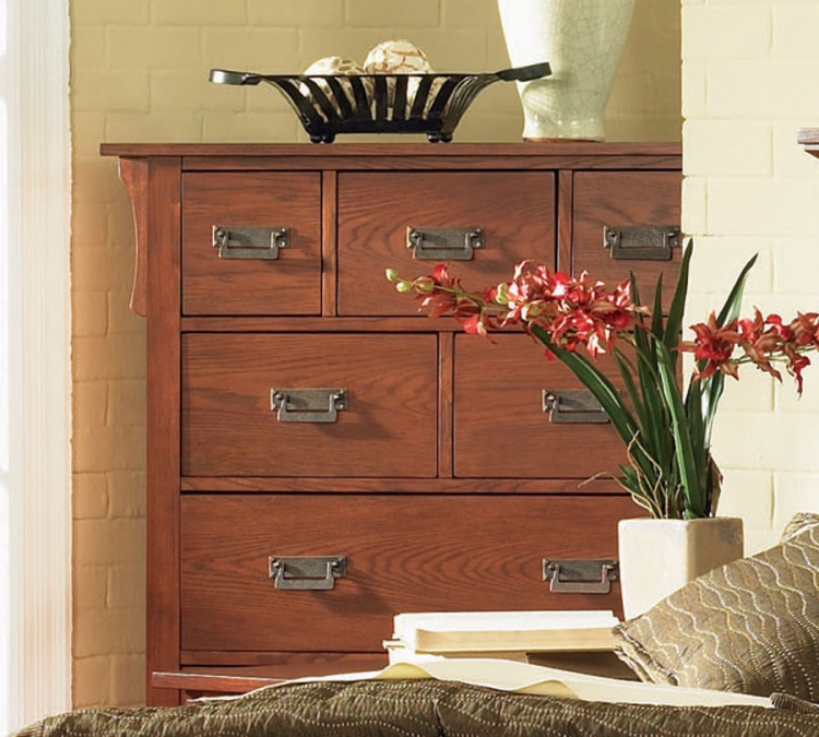 Klaussner Miller Drawer Chest