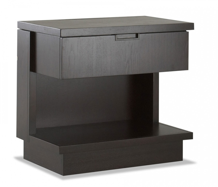 Nikka Cantilever Night Stand