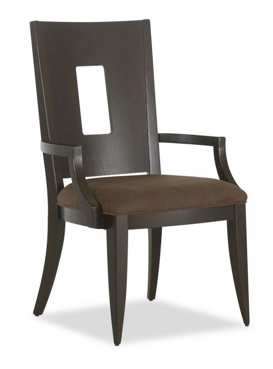 Nikka Dining Arm Chair