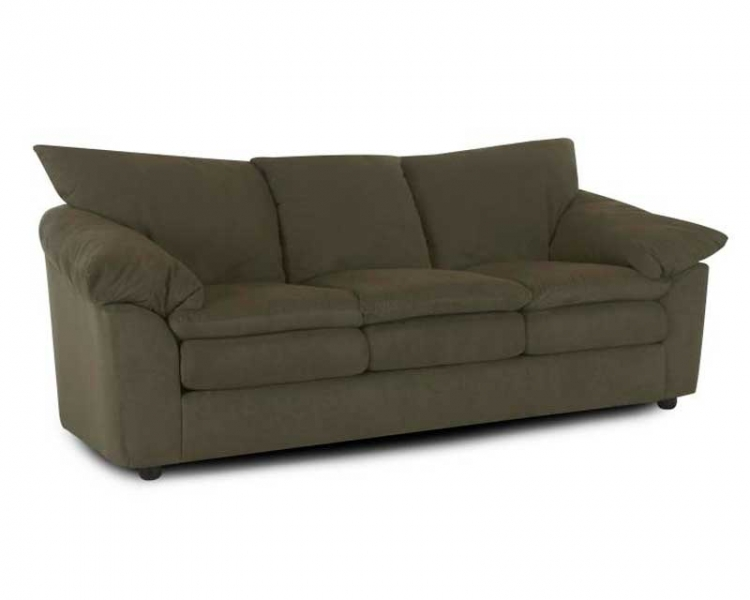 Heights Sleeper Sofa - Klaussner
