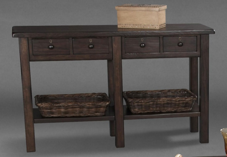 Providence Sofa Table - Klaussner