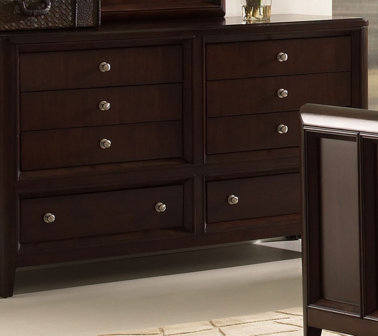 Proximity Dresser
