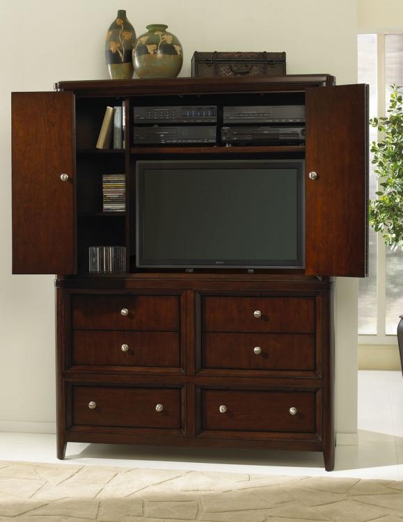 Proximity TV Armoire