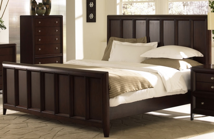 Proximity Bed