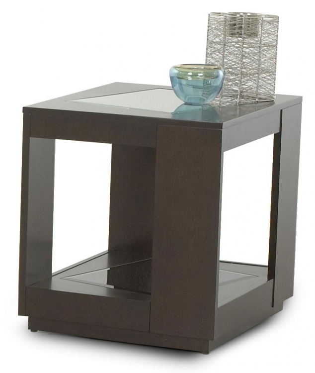Sequoia End Table - Klaussner