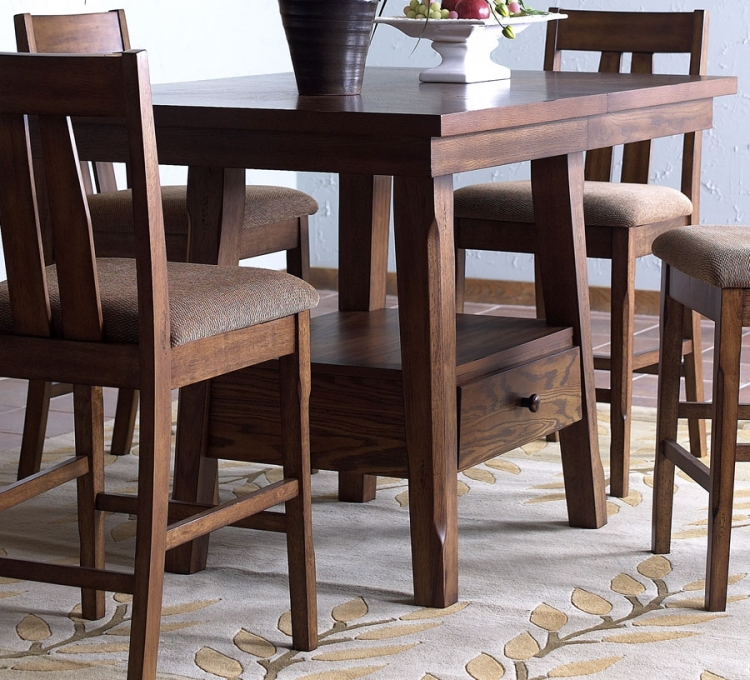 Stetson Counter Height Table