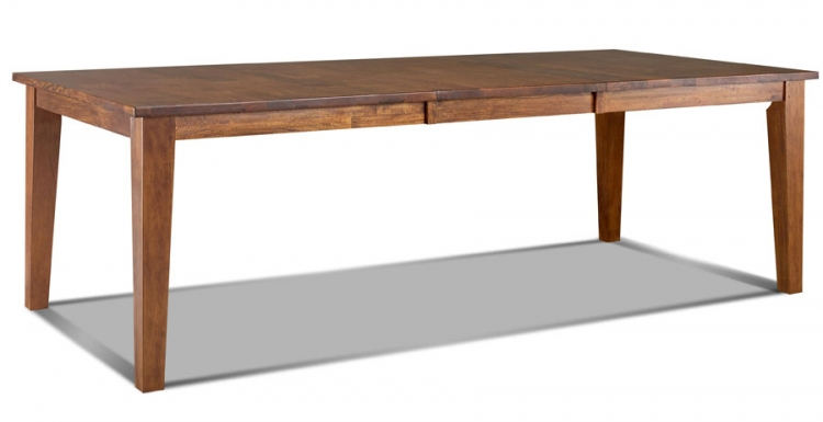Urban Craftsmen Dining Table - Klaussner