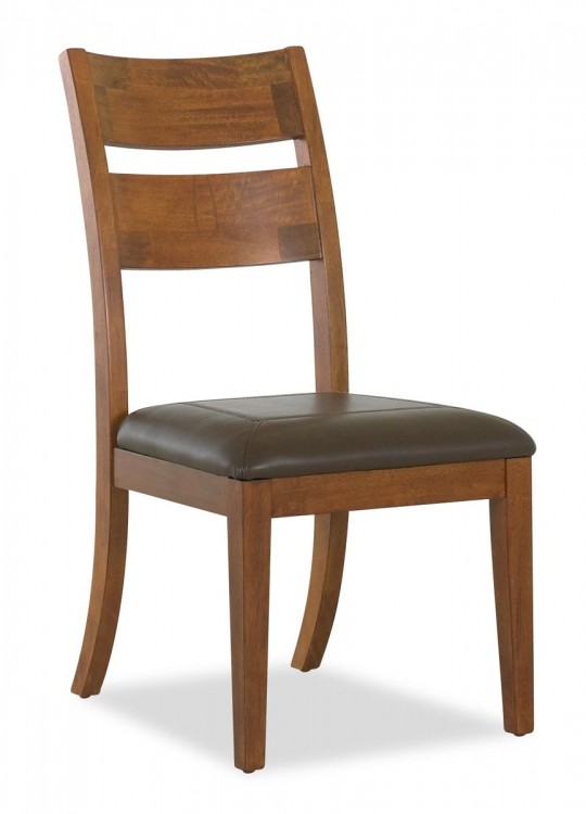 Urban Craftsmen Dining Chair - Klaussner