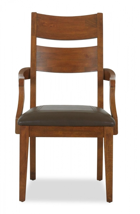 Urban Craftsmen Dining Arm Chair