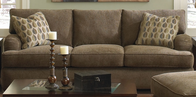 Vaughn Sofa Set - Klaussner
