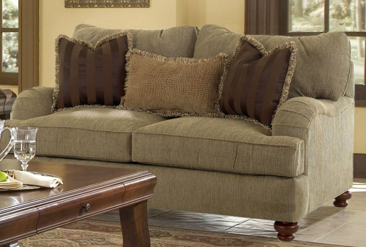 Walker Loveseat - Klaussner