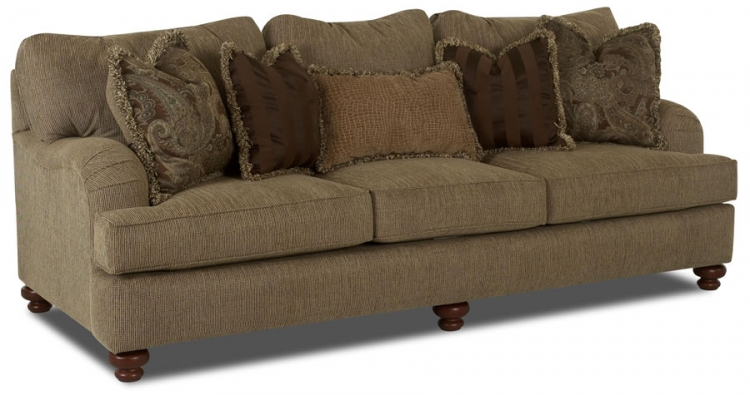 Klaussner Sofas At Homelement