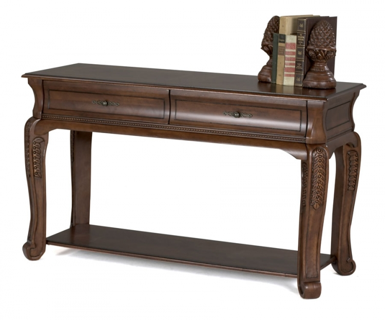 WinChester Sofa Table - Klaussner