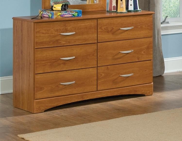Tanner Dresser