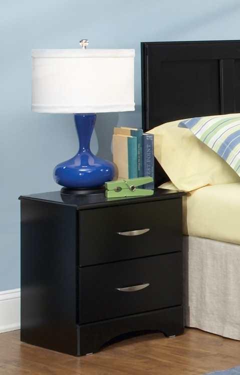 Jacob Nightstand