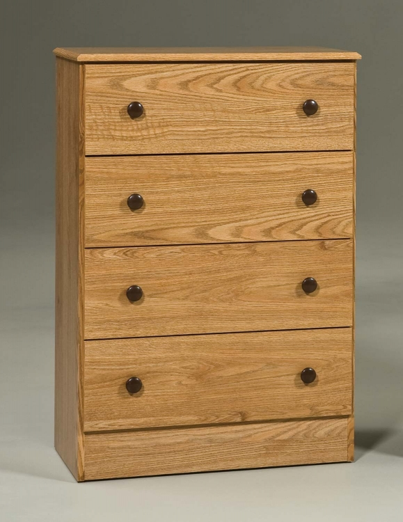 Factory Select 4 Drawer Chest