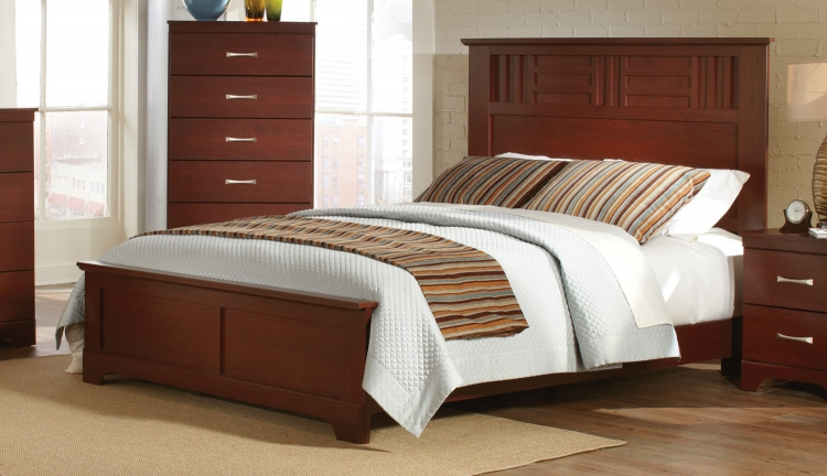 Moro Bed
