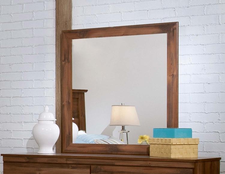 Livingston Mirror