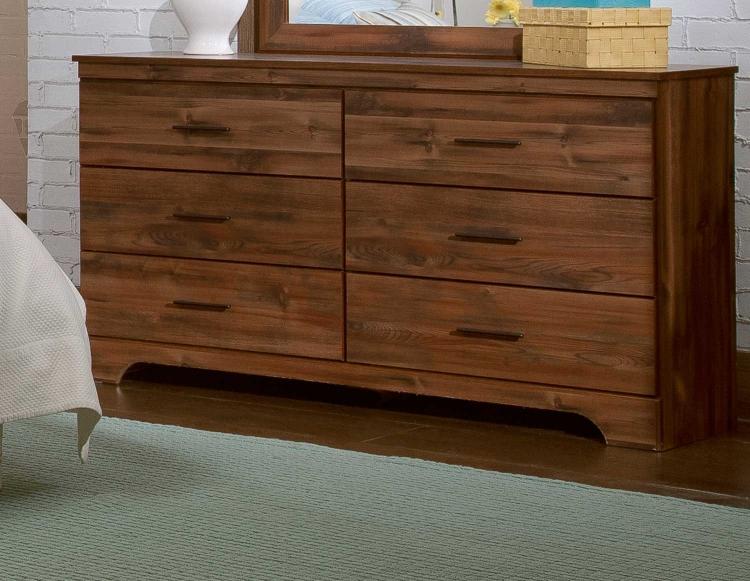 Livingston Dresser