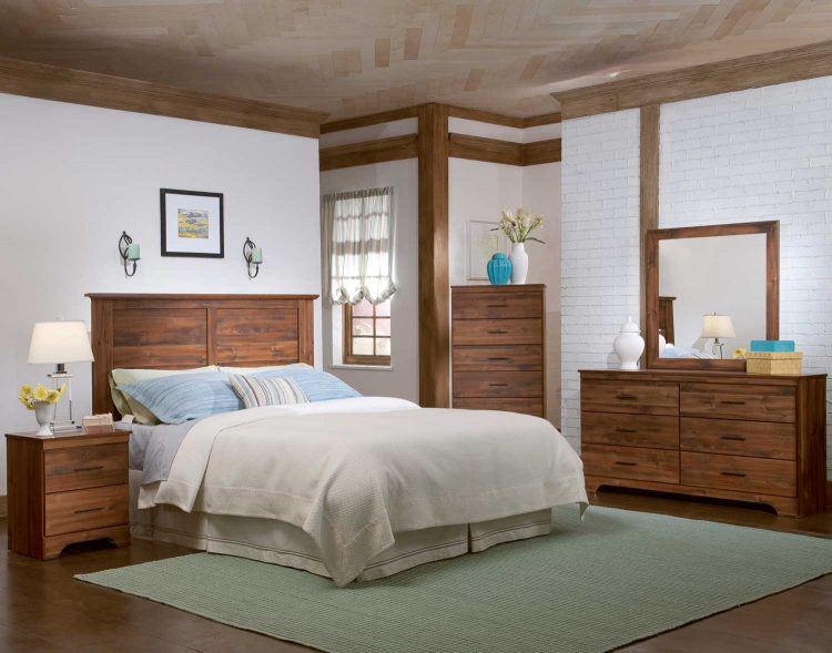 Livingston Bedroom Set