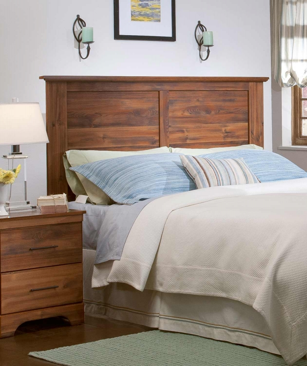 Livingston Headboard