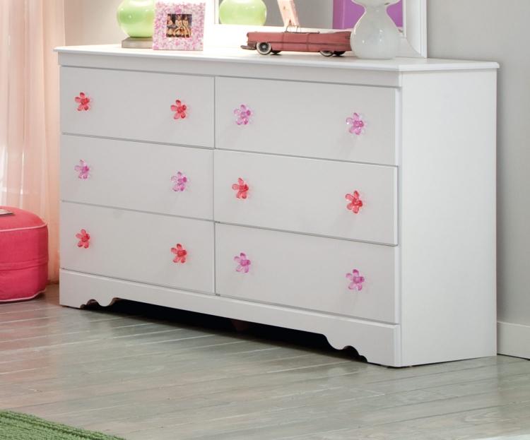 Savannah Dresser